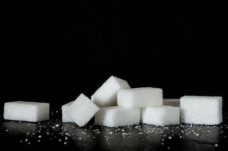 Zuckerwürfel