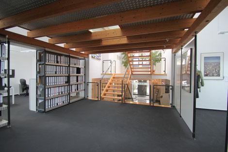 Bürogebäude in Speyer