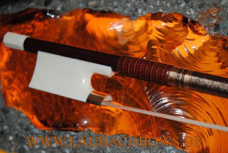 勞巴赫先生的極致大師之弓 -   勞巴赫先生 的小提琴弓