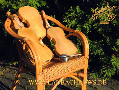 Meistervioline - Geigenbauwerkstatt