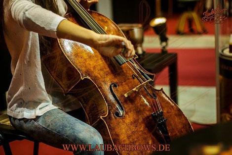älterer Instrumente MEISTERCELLO