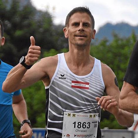 Christian Wurzberger (Foto zVg)