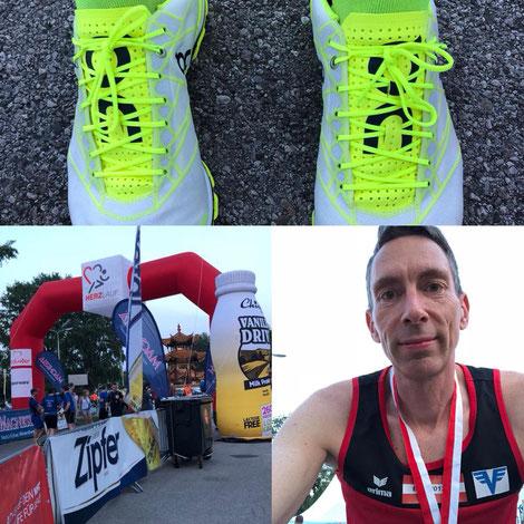 Thomas Rabl - 2 Rennen in einer Woche (Foto zVg)