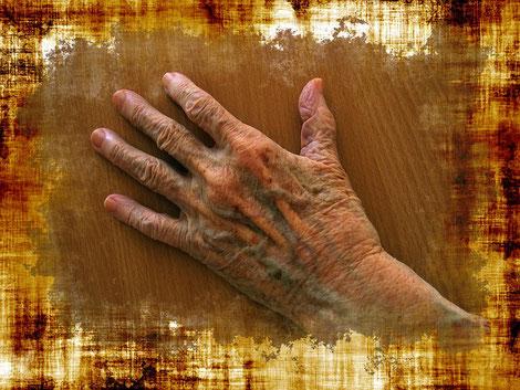 Demenz Alzheimer Krankheit Angehörige