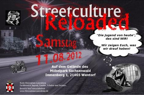 Die Bilder Und Der Film Streetculture Reloaded