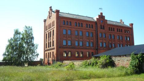 Kulturstätte und Veranstaltungshaus