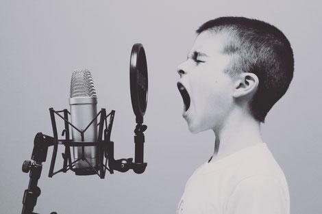 reden, nichts sagen, schweigen, Schweigen
