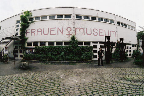 Frauenmuseum Bonn Foto Horst Pitzen