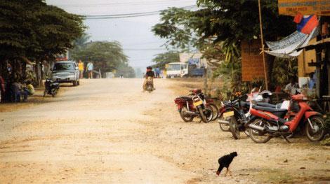 Delaus Reiseblog, Myanmar-Reportagen