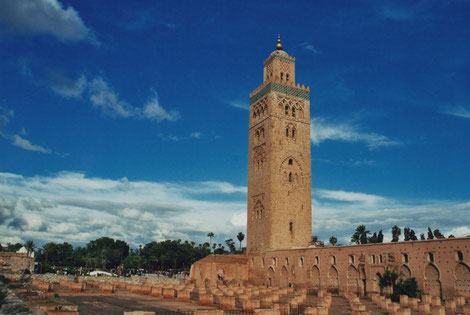 Delaus ReiseBlog, MarrakeschReportage
