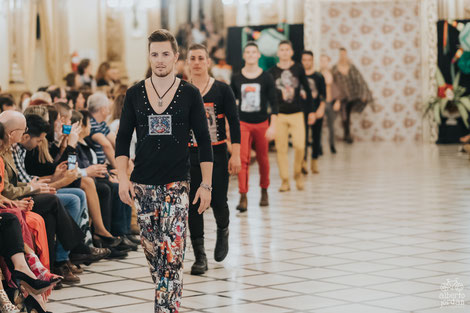 desfiledemoda evento event fashion moda nelson&carreras albertojordan
