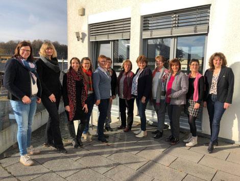 Die Arbeitsgemeinschaft der LandFrauenverbände Baden-Württembergs