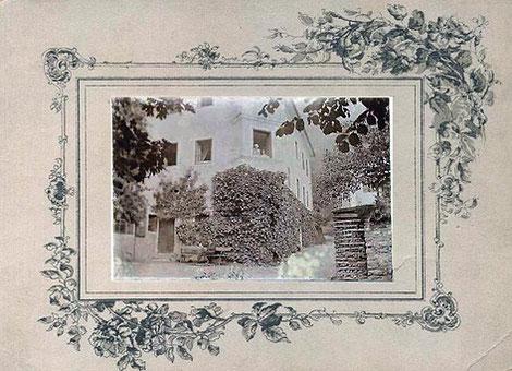 Schulgebäude 1855