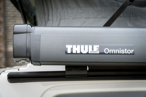 Thule Omnistor 4900 Markise