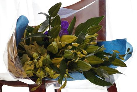 花束 ギフト