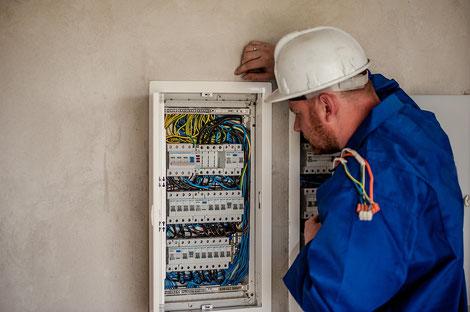 diagnostic électrique obligatoire Toulouse