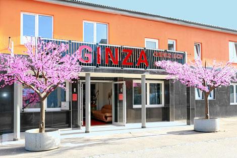 China Restaurant Ginza Bad Säckingen im Landkreis Waldshut-Tiengen