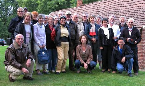 Bild: Emslandtour 2007