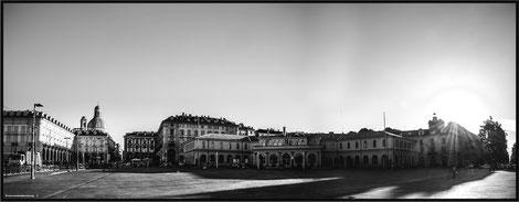 Panoramica Portapalazzo-Torino 2013