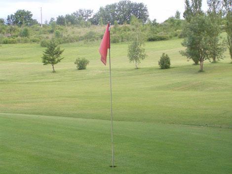 Tarifs du golf des roucous
