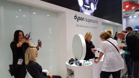 Dyson SuperSonic Sèche cheveux