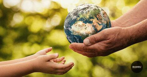 Cuidemos el medioambiente