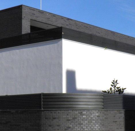 Vivienda en Talavera de la Reina Rodrigo Pérez Muñoz Arquitecto