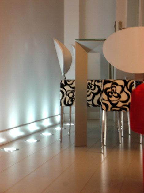 Proyecto de reforma interior de vivienda unifamiliar, Rodrigo Perez Muñoz, Arquitecto