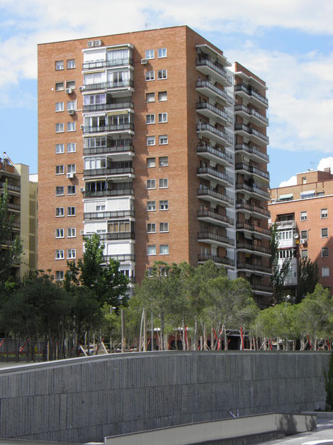Proyecto de obras de rehabilitación de edificio, Rodrigo Perez Muñoz, Arquitecto