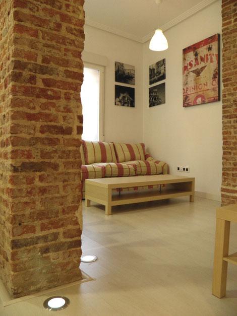 Proyecto de rehabilitación de vivienda unifamiliar, Rodrigo Perez Muñoz, Arquitecto