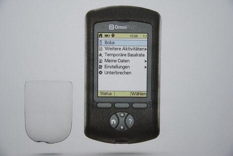 mylife-diabtescare.at Insulinpumpe OmniPod