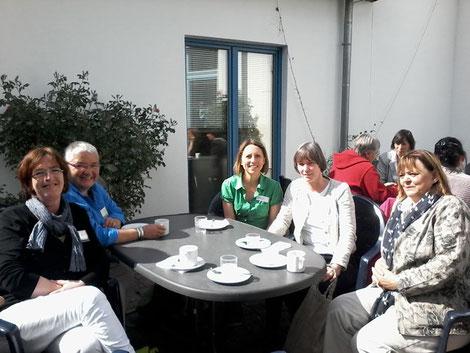 Im echten Norden – Mehr Frauen in die Kommunalpolitik