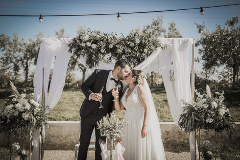 Wedding Planner Wedding Designer HH Créations