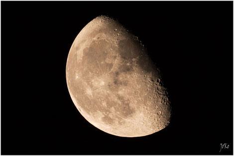 Bild: Mond