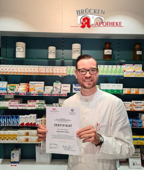 DDG Zertifikat Fortbildung Diabetes