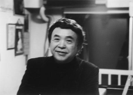 名古屋オペラ協会会長 中島基晴