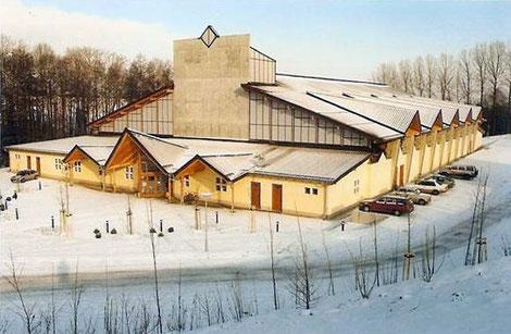 Eishalle Jonsdorf