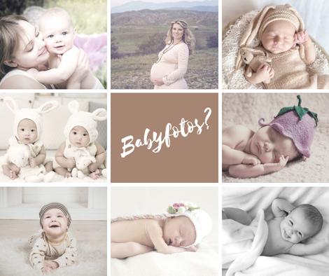 Babyfotografie Salzburg
