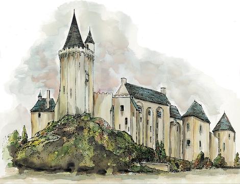 Château de Briquebec