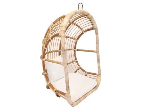 Hangstoel Voor Aan Het Plafond.Hangstoel Open Egg Chair