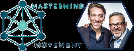 Das Gründerteam von Mastermind Movement:  Christian Hitzbleck & Martin Spütz