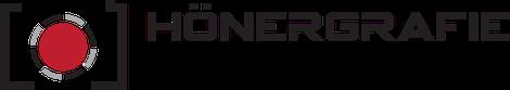 Logo von Hönergrafie