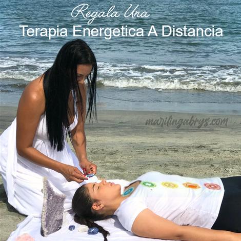 terapia energetica a distancia, armonizacion de chakras, sanacion de chakras