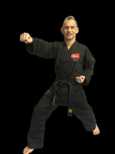Taekwondo Kaiserslautern