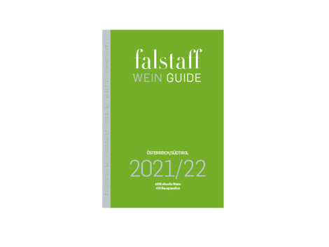 Falstaff Weinguide 2020/21 Winzerhof Stift