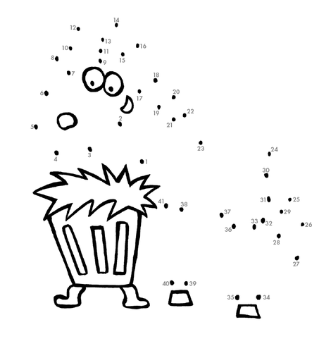 Dirk Van Bun Communicatie & Vormgeving - illustraties - tekeningen - cartoons - corona - raadseltje