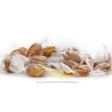 Honig Propolis Naturheilkräuter Bonbons vom Bodensee