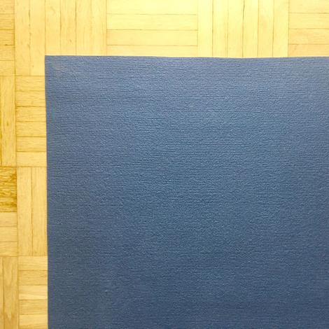 Yogamatte noname, dunkelblau