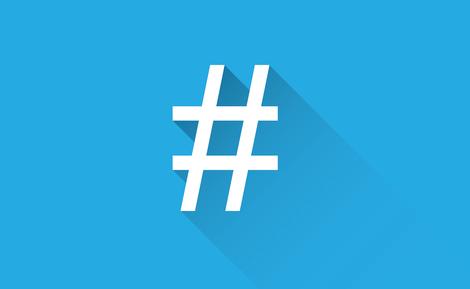 le hashtag permet  d'accéder au contenu qui contient le dit mot-clé