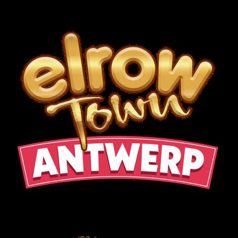 elrow Town Antwerp